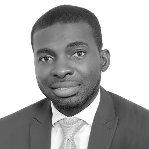Christopher Opoku Nyarko