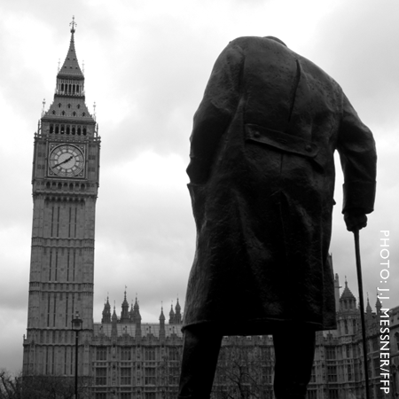 Exit from Brexit: U.K. Continues Rapid Fall